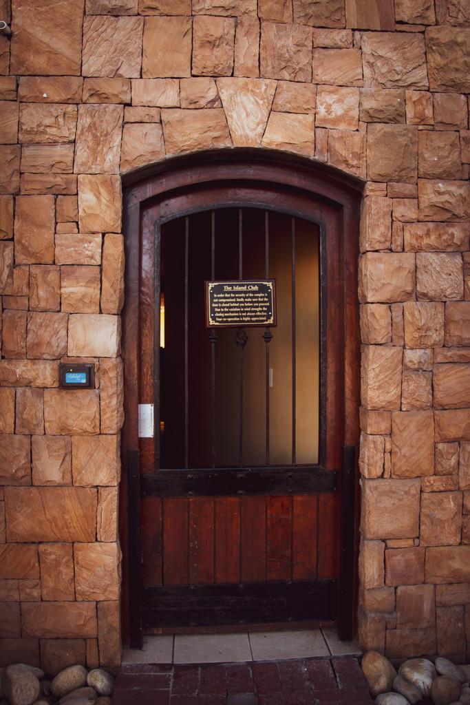 The secret door by mv_wolfie