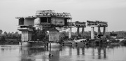 28th Apr 2019 - Bridge-building 2