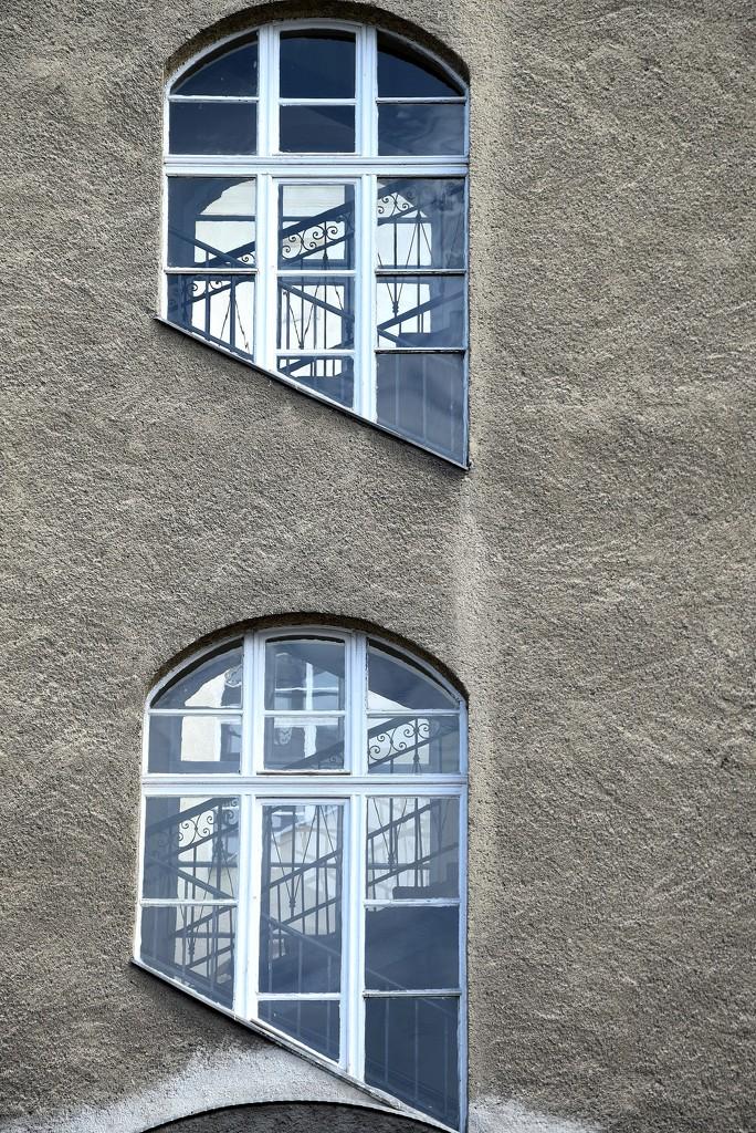 Windows by kork