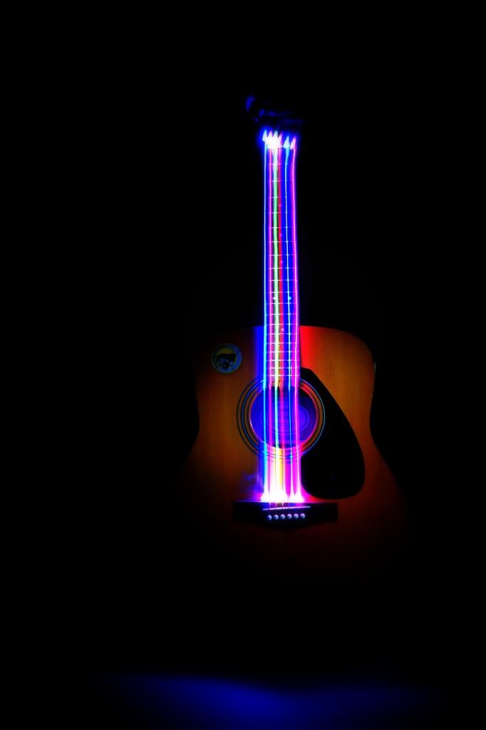 Disco strings... by m2016