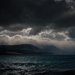 Storm over Lake Pukaki by maureenpp