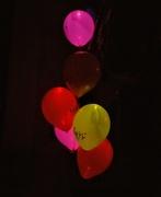 28th Apr 2019 - Balloons