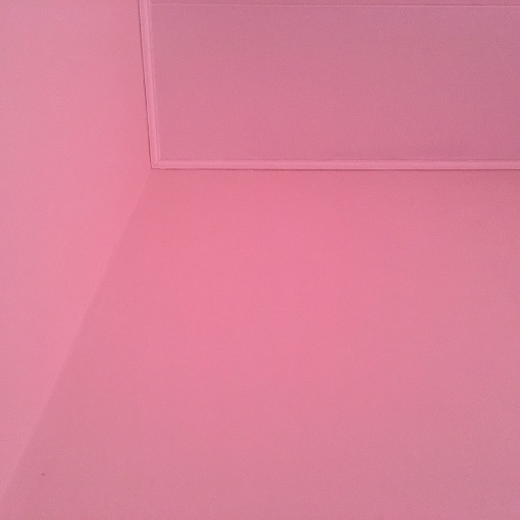 Wall meets ceiling when looking up by stimuloog