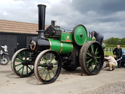 30th Apr 2019 - Traction engine