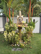11th Apr 2019 - Garden Shrine