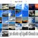 30 shots April Clouds 2019