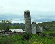 23rd Apr 2019 - Old barn