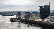 30th Apr 2019 - Aberdeen Port Control