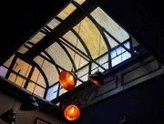 27th Apr 2019 - Morpeth Arms roof light