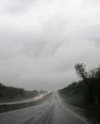 1st May 2019 - May 1: Thunderstorm