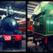 Locomotive, Steam 1301