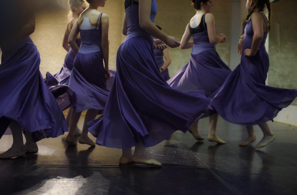 Dance Costumes Arrived!  7 by loweygrace