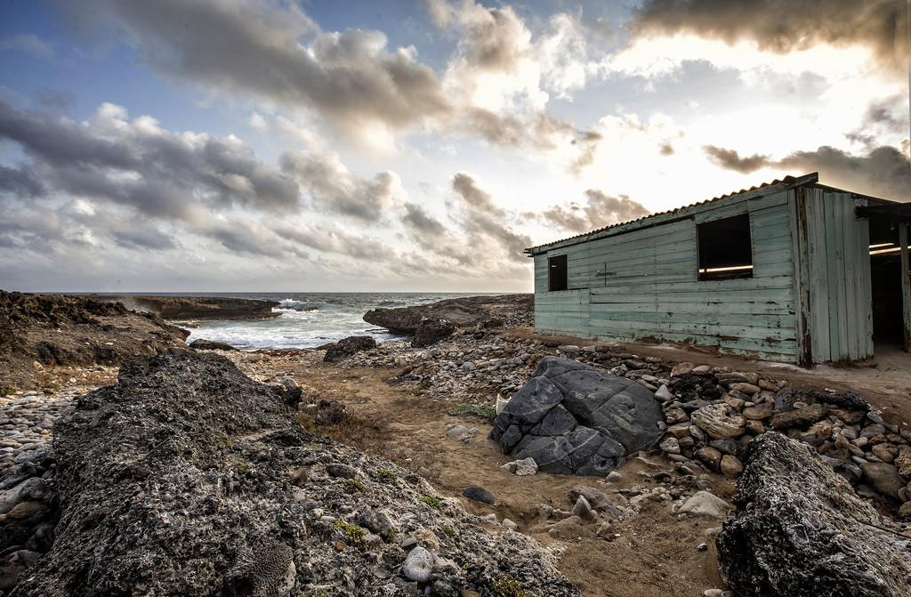 Alta Visa Beach Hut by pdulis