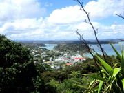 2nd May 2019 - Looking at Russel, Bay of Islands NZ