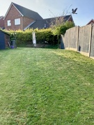 2nd May 2019 - Grass Cut
