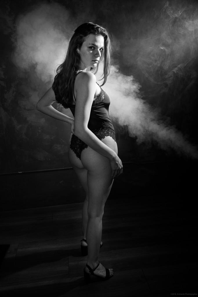 Smoke up... by zetoune