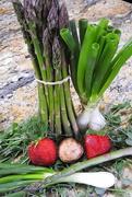2nd May 2019 - Fruits and Veggies Still Life