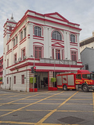 18th Apr 2019 - Fire Station