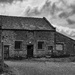 Farm Building.