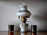 5th May 2019 - Petroleum lamp