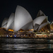 Sydney Opera House by yorkshirekiwi