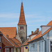 109 - Church at Ronne, Bornholm, Denmark by bob65