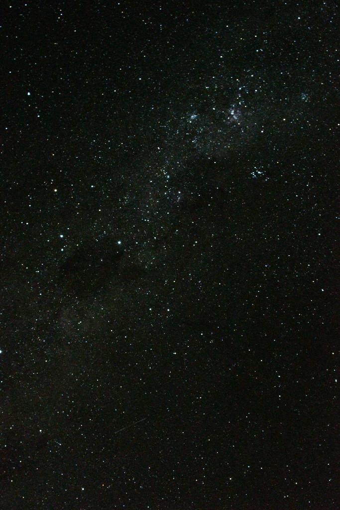 Tonight's Sky by kgolab