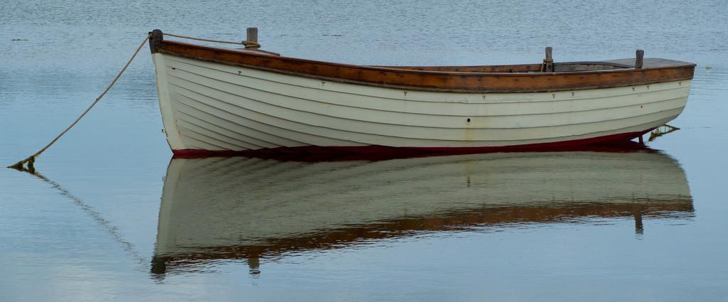 boat by josiegilbert