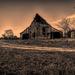 Old Barn - corrected