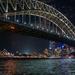 Sydney Harbour Bridge by yorkshirekiwi