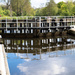 East Farleigh Lock Gate by peadar