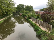 7th May 2019 - The Lancaster Canal