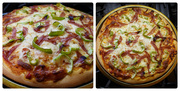 7th May 2019 - Pizza 2x
