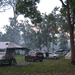 Camping at Bigriggen
