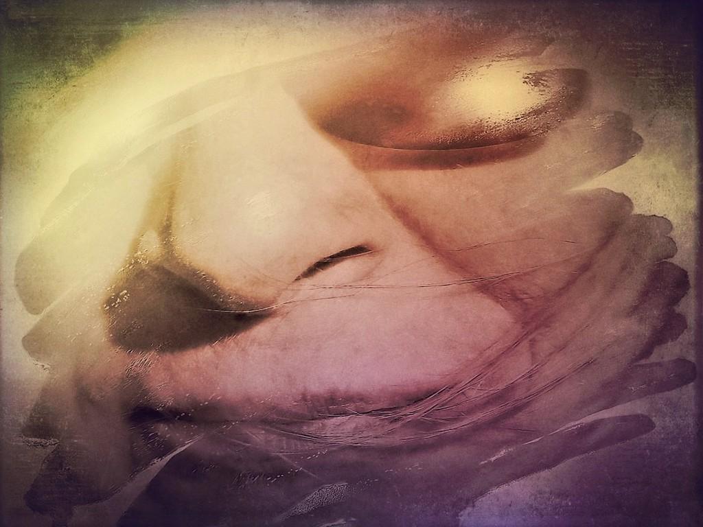 Head full of steam  by ajisaac
