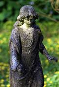 22nd Apr 2019 - 22nd April Craigieburn statue 2