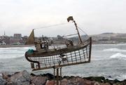 26th Apr 2019 - 26th April Fishing boat Stonehaven