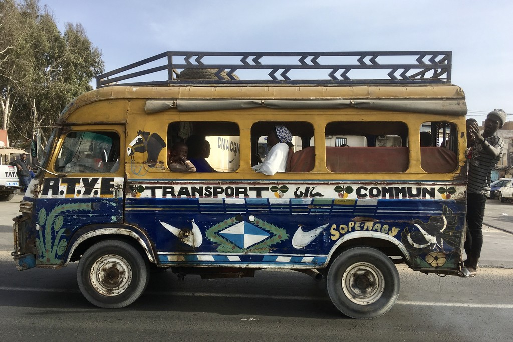 Public transport by vincent24
