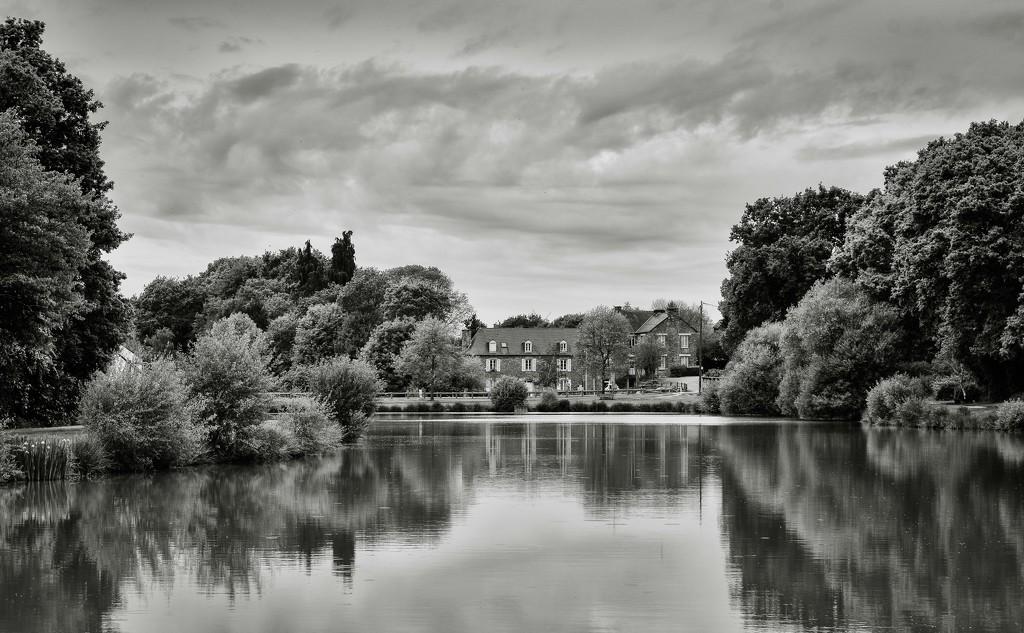 Lake View... by vignouse