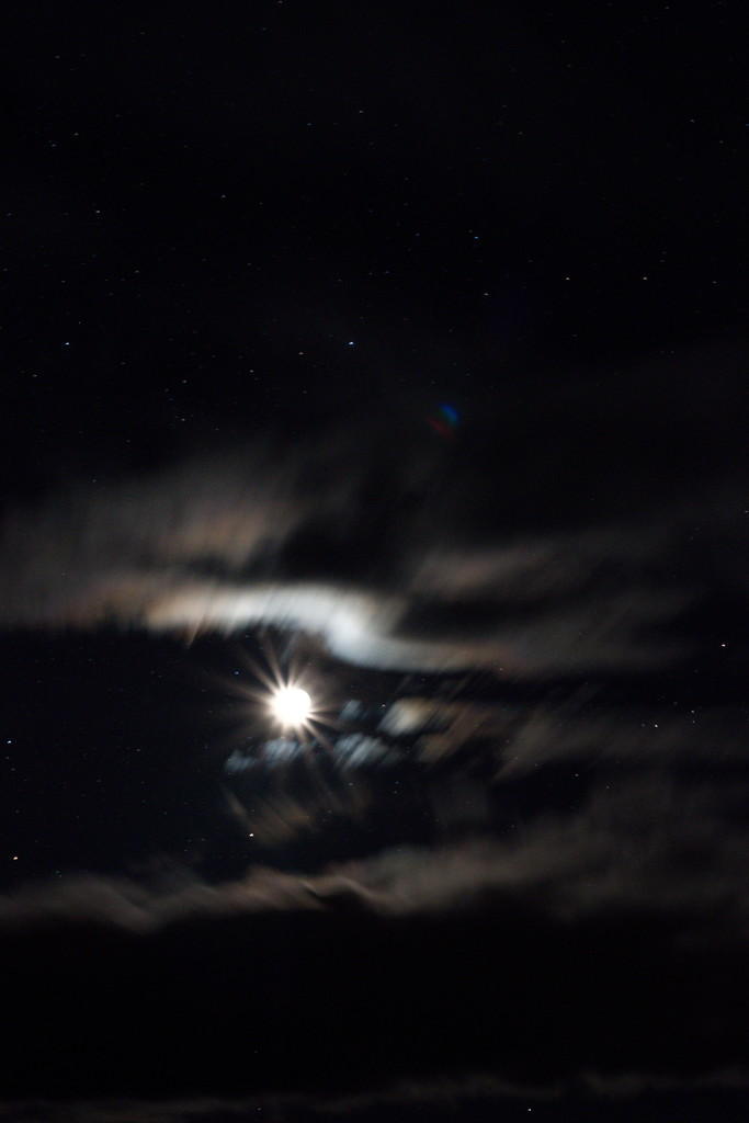 Nights Sky #2 by kgolab