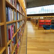 9th May 2019 - Library