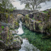 Bridge over the Duddon by ellida