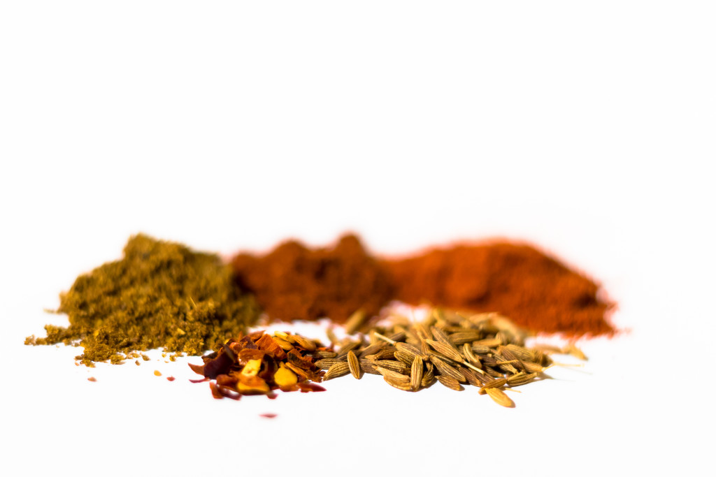 Spice it up... by peadar