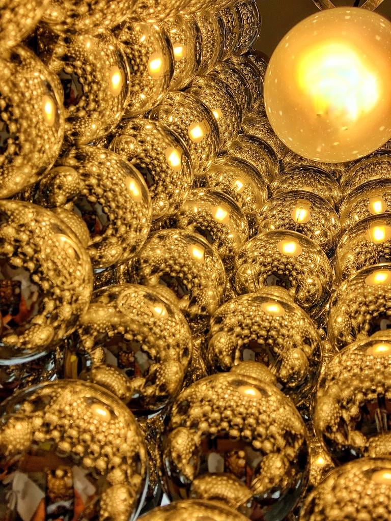 Gold.  by cocobella
