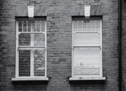 12th May 2019 - Two windows