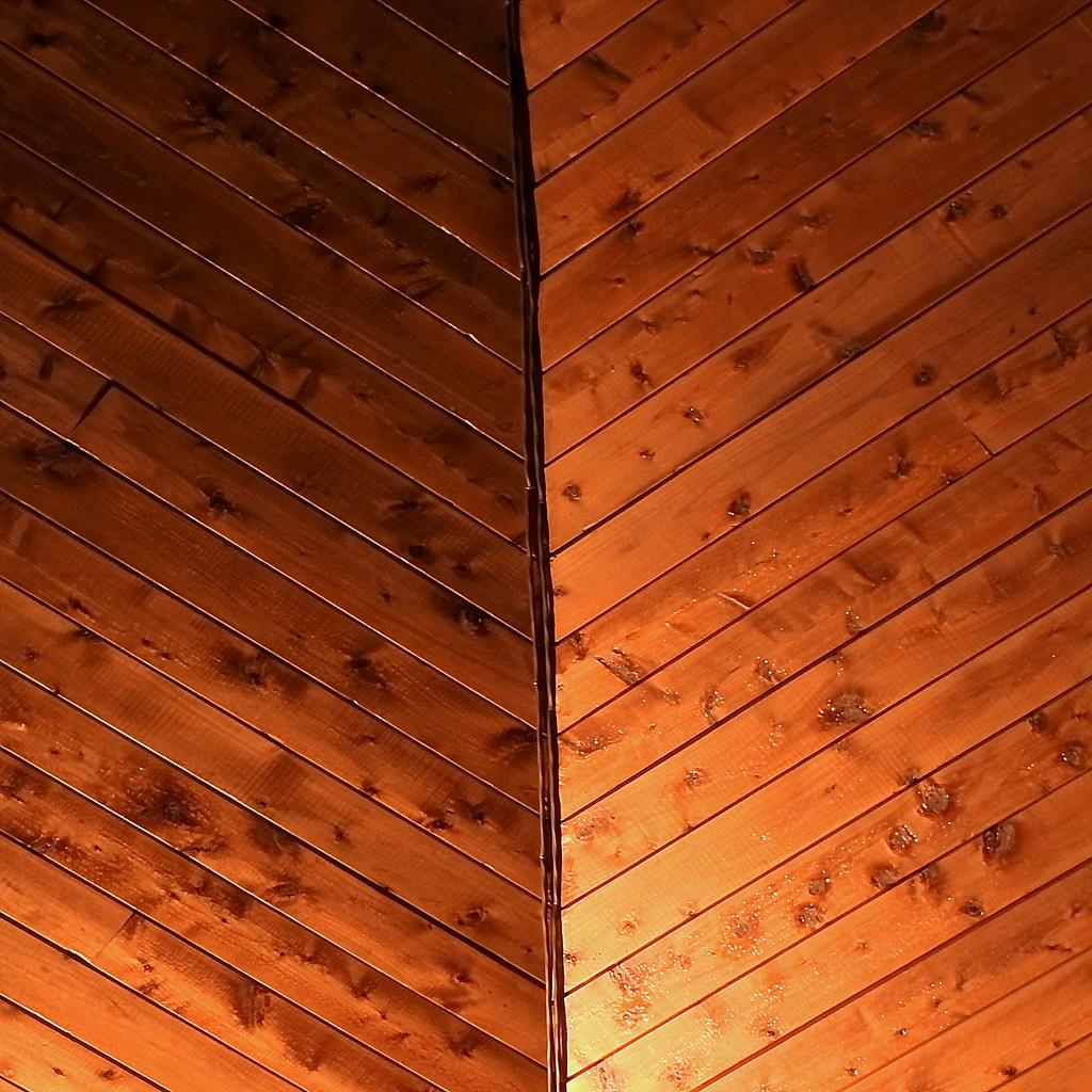 Half ceiling, half ceiling by homeschoolmom