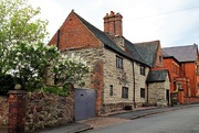 11th May 2019 - 17th Century House