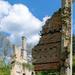 Exton Hall Ruins