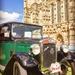 Mendip Classic & Vintage Cars