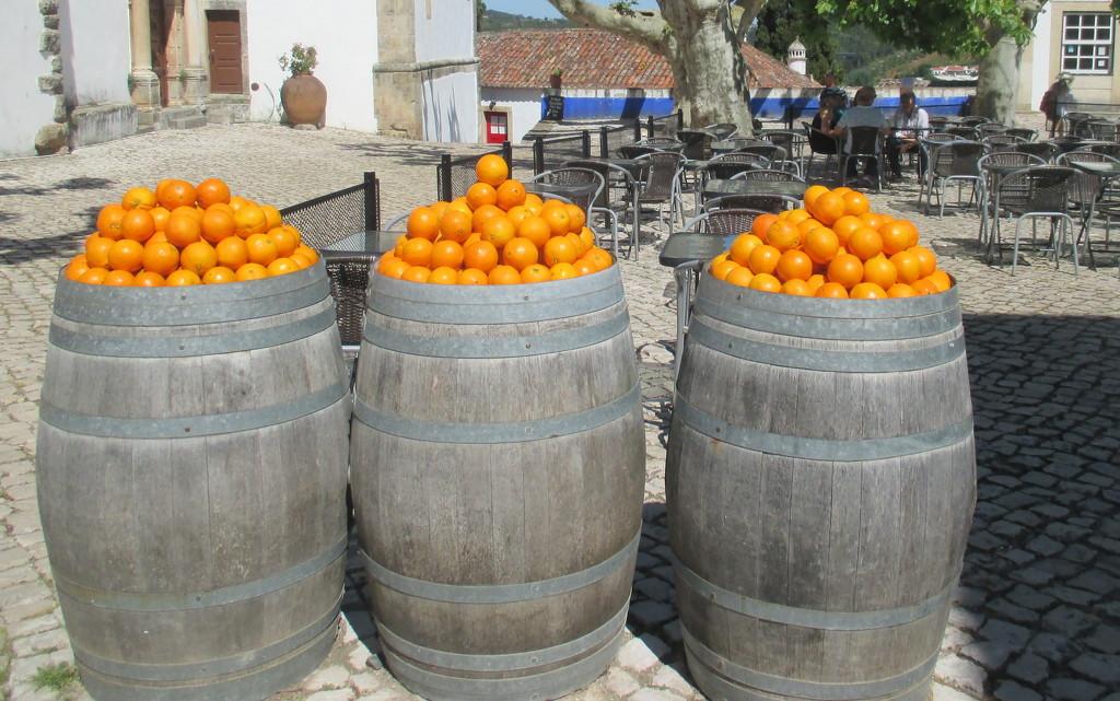 Obidos, Portugal by g3xbm